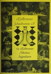 14. Nikolaus-Jugend-Open 2012